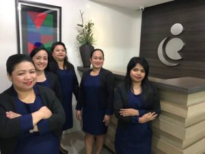 RESPONSIVE BROKERS STAFF GETS NEW COMPANY APPAREL