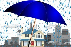 MONSOON PROOF YOUR HOME